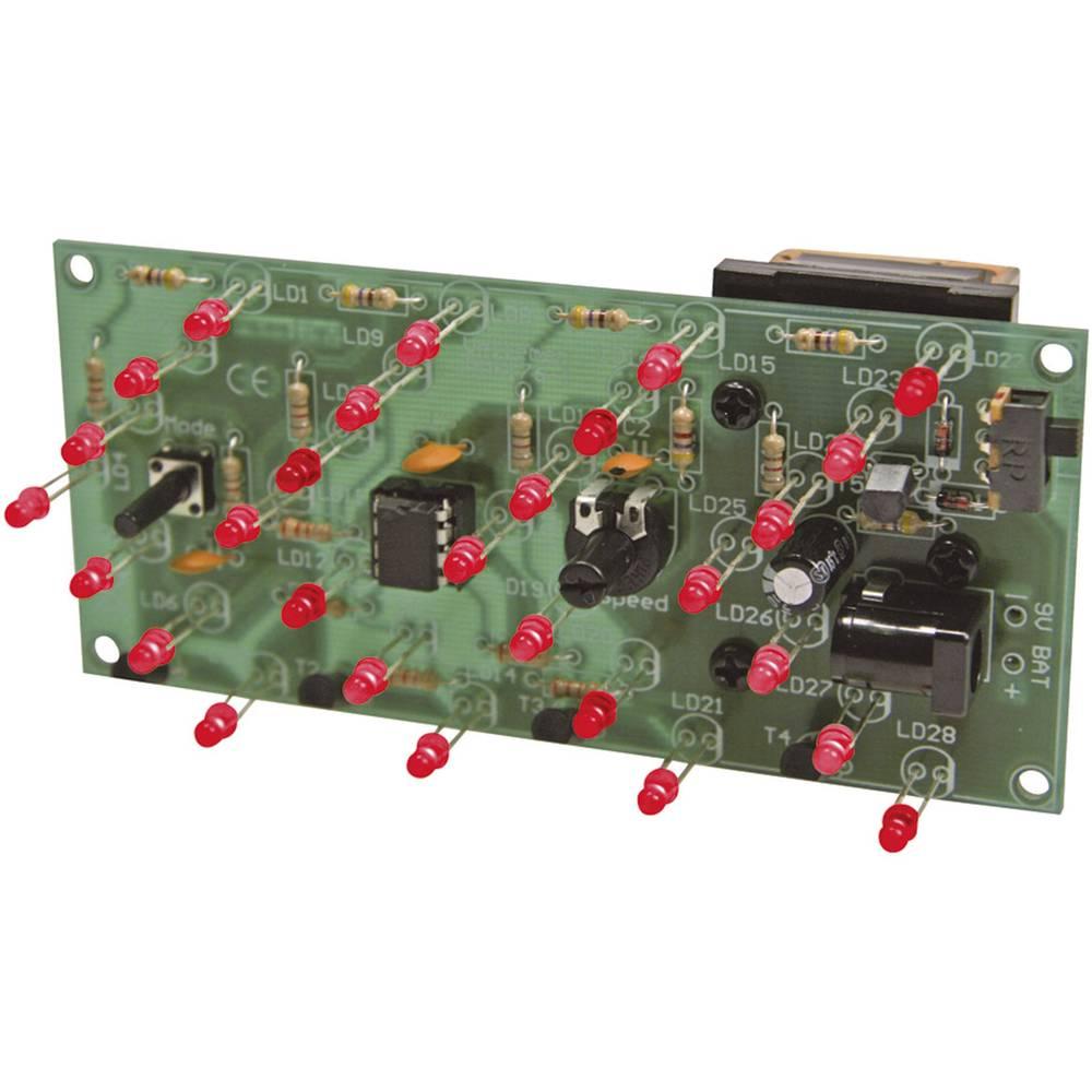 Velleman MK176 LED-puščica (modul) 9 do 15 V / DC