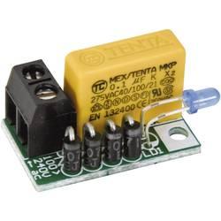 Velleman LED preko omrežne napetosti MK181 100 - 240 V/AC, komplet za sestavljanje