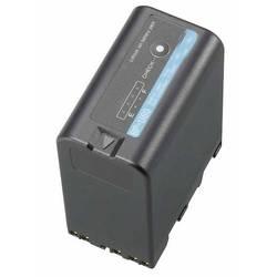 Kamerabatteri Conrad energy Ersättning originalbatteri BP-U60 14.8 V 5200 mAh