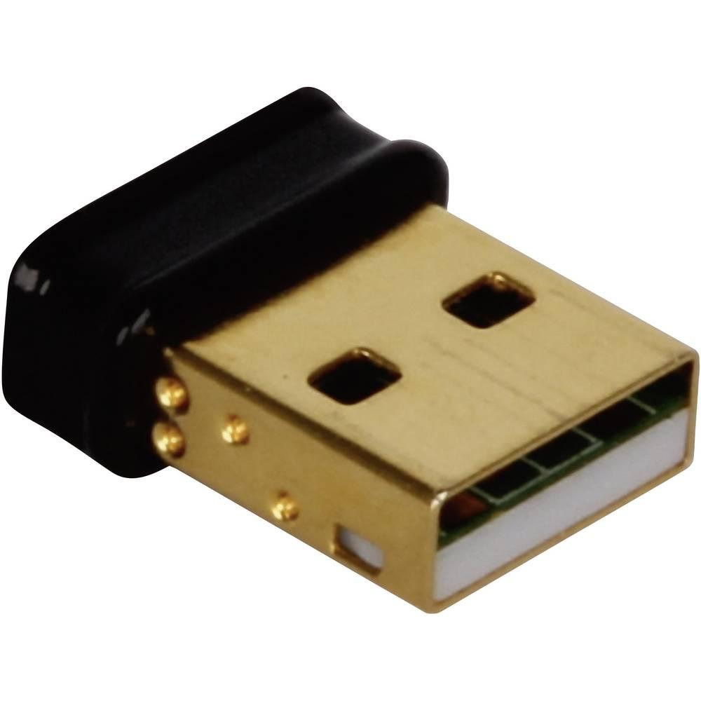 WLAN ključ USB 2.0 150 MBit/s 2.4 GHz Raspberry Pi