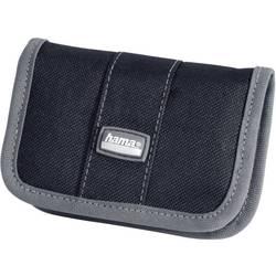 Torbica za memorijske kartice 49916 Hama SD kartica, MemoryStick® PRO Duo kartica, CF kartica crna-siva