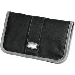 Torbica za memorijske kartice 49917 Hama SD kartica, MemoryStick® PRO Duo kartica, CFast kartica crna-siva