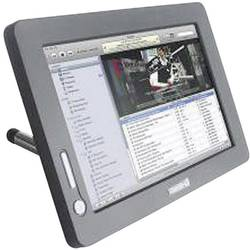 7'' TFT-monitor Krämer V700 USB, 800 x 480 piksela, 350 cd/m2, 10 ms, 250 : 1 Krämer Automotive
