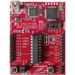 MSP-EXP430G2 zaganjalna plošča Texas Instruments za MSP430G2xx Microcontrollers