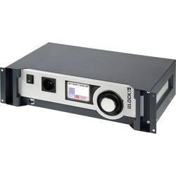 Block BRS 400Isolertransformator kan regleras med pekskärmen ,400 VA;230 V/AC Reglertransformator för isolering i laboratorier