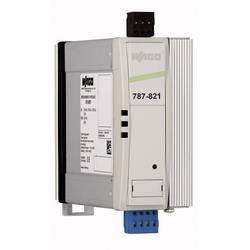 WAGO EPSITRON® PRO POWER 787-821 Bæreskinne-strømforsyning, DIN-strømforsyning 24 V/DC / / 85-264 V/AC, 120-350 V/DC