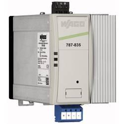 Napajalnik za namestitev na vodila (DIN letev) WAGO EPSITRON® PRO POWER 787-835 52 V/DC 10 A 480 W 1 x