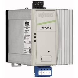 WAGO EPSITRON® PRO POWER 787-835 Bæreskinne-strømforsyning, DIN-strømforsyning 24 V/DC / / 85-264 V/AC, 120-350 V/DC