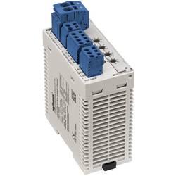 Elektronsko zaščitno stikalo Wago Epsitron 787-1664, 4 x 24V/DC, 4 x 1-10 A