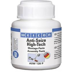 Montažna pasta Weicon Anti-Seize High-Tech, 120 g, 26100012