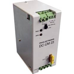 UPS preklopni modul FG Elektronik DC-ÜM 23