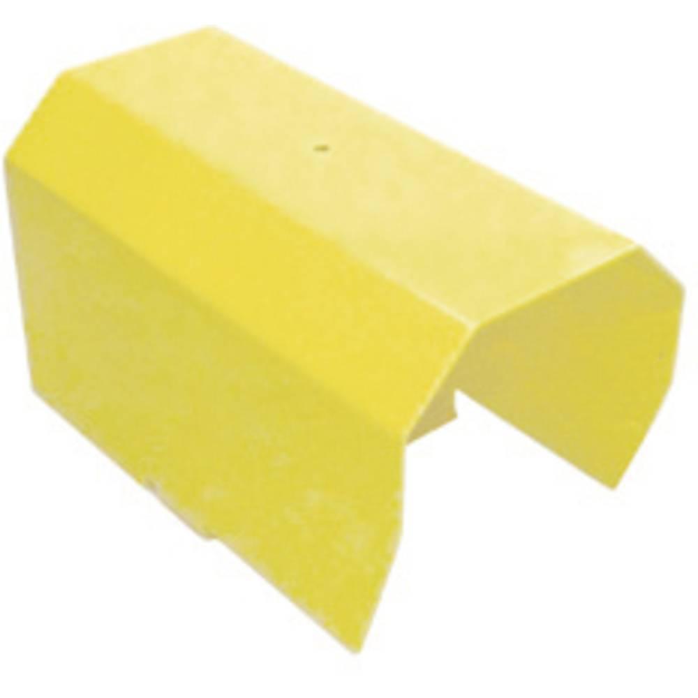 Zaščitni pokrov zlate barve Pizzato Elettrica VFKIT71 1 kos