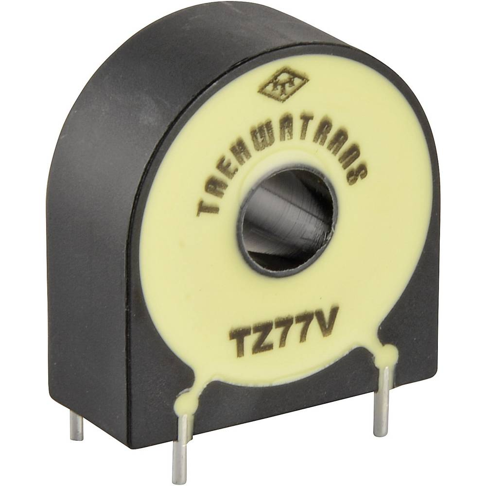 Präzisions-Stromwandler TZ 77(D x Š x V) 11 x 25 x 23.5 mm602 ?