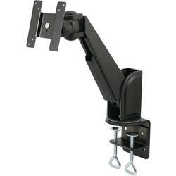 Monitor bordsfäste 33,0 cm (13) - 55,9 cm (22) Tilt + Svängbar, Roterbar SpeaKa Professional 28235C41 Töjbar