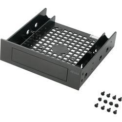 Vgradni okvir Akasa AK-HDA-05za posamezne pogone, čitalnikekartic in trde diske