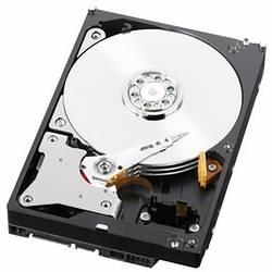 Notranji trdi disk 8.9 cm (3.5 ) 2 TB WD AV-GP Bulk WD20EURX SATA III