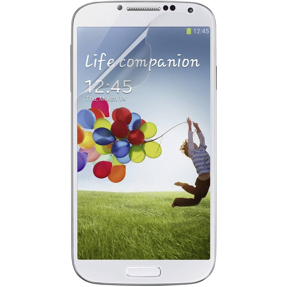 Renkforce zaščitna folija za Samsung Galaxy S4 pametni telefon, prozorna