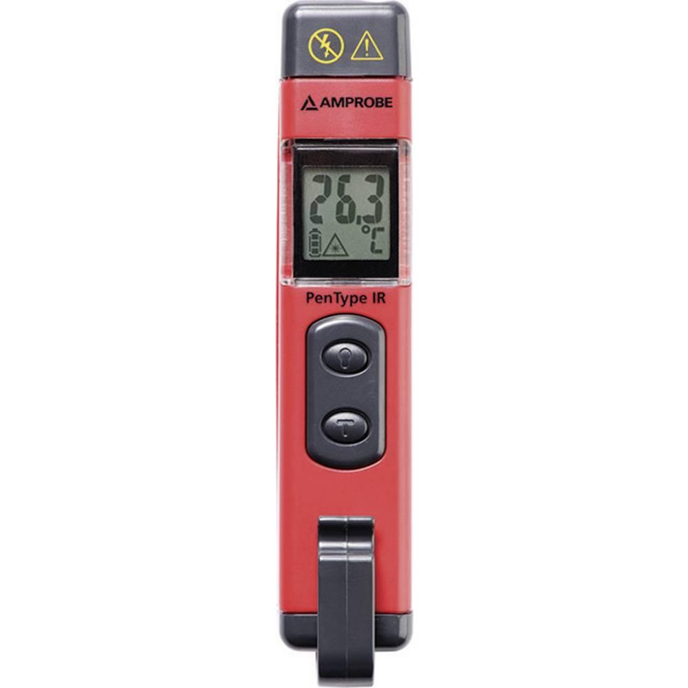 Infrardeči termometer Beha Amprobe IR-450-EUR optika 8:1 -30 do +500 °C kalibracija narejena po ISO