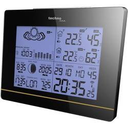 Digitalna vremenska postaja Techno Line WS 6750