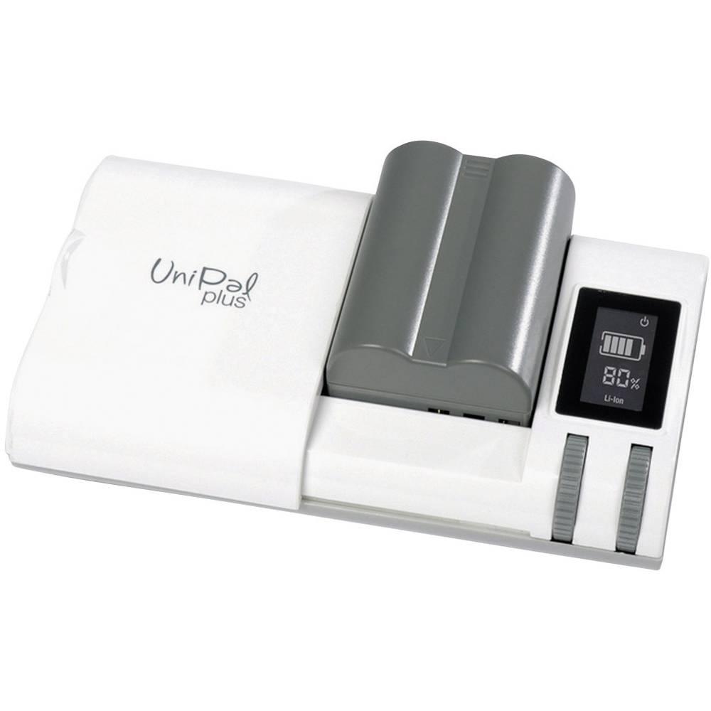 Hähnel Univerzalni polnilnik za kamere Unipal-Plus 320325 10003800 NiCd, NiMH, LiIon, LiPo