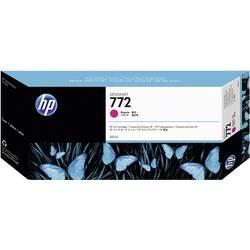 Tiskalniške kartuše Original HP 772, magenta CN629A