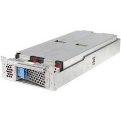 APC by Schneider Electric Batterij ups na akumulator Nadomešča originalno baterijo RBC43 Primerno za blagovne znamke APC