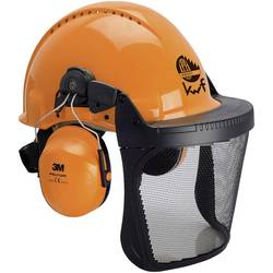 G3000M Skovbrug Helmet 3M Forest (XA007707368) Orange