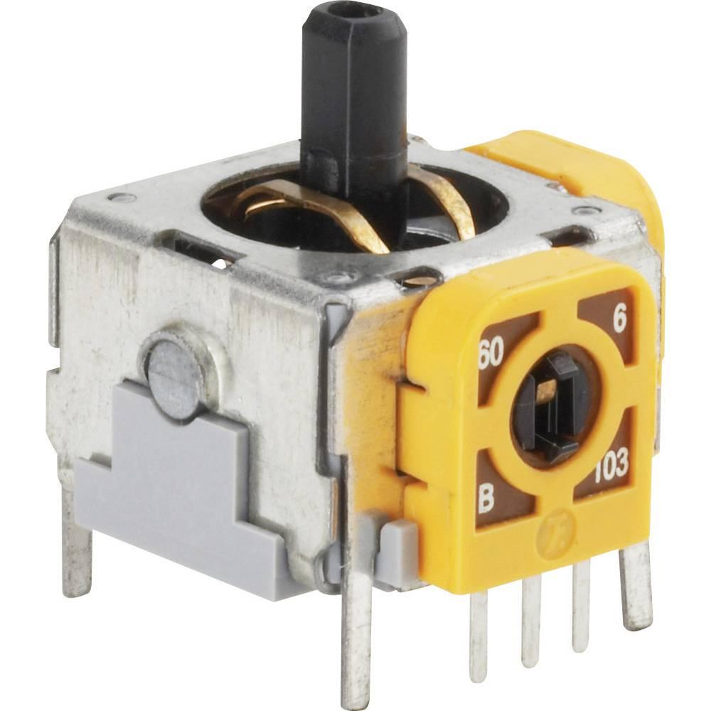 Potenciometar s prekidačem za3D komandne palice 98002C3