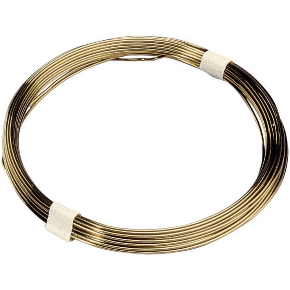 Otporna žica (konstantan) 2.5Ohm/m promjer žice 0.5 mm dužina 5 m
