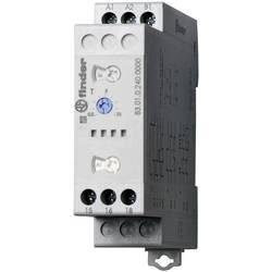 Multifunkcijski industrijski časovni rele 83.01.0.240.0000 Finder 24 - 240 V DC/AC 1 izmenjevalnik 16 A maks. 400 V/AC