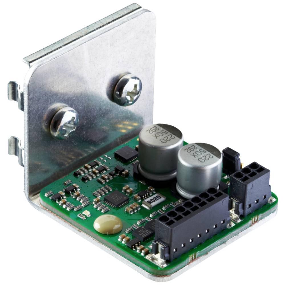 EPH Elektronik Krmilnik hitrosti za 2 smeri vrtenja DGS 24/03 P, tiskano vezje, obratovalna napetost 10 - 36 V/DC