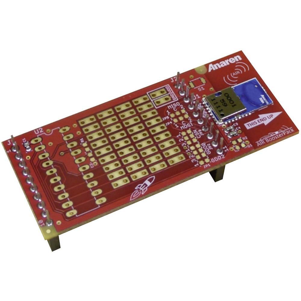 CC110L RF Booster Pack Texas Instruments 430BOOST-CC110L
