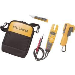 Tokovne klešče, ročni multimeter, digitalni Fluke T5-600/62MAX+/1AC KIT kalibracija narejena po: delovnih standardih, CAT III 60