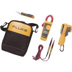 Tokovne klešče, ročni multimeter, digitalni Fluke FL62MAX+/3231AC kalibracija narejena po: delovnih standardih, CAT III 600 V, C