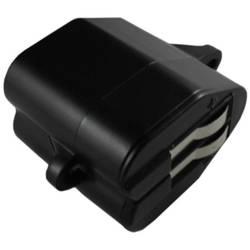 Dammsugarbatteri Conrad energy ersätter org. batteri RC-3000 6 V 2000 mAh Kärcher, Siemens, RoboCleaner