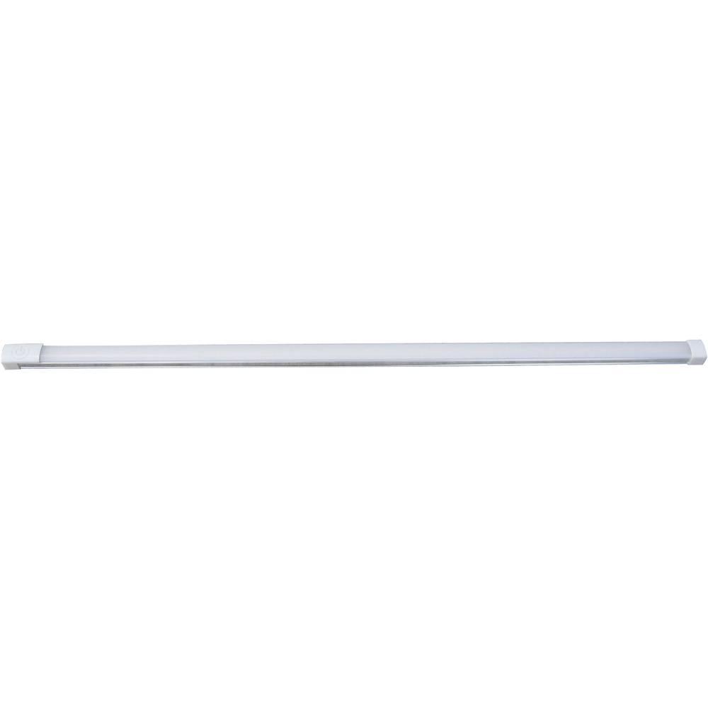 LED svetlobna letev Diodor StandC58:C78 DIO-TL60-FW, 60 cm, barva slane, fiksno vgrajena LED