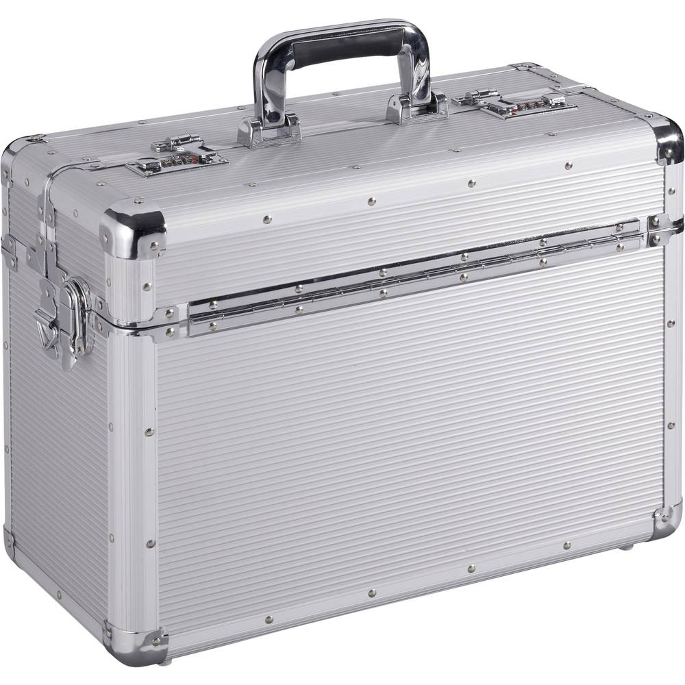 Univerzalni pilotski kovček, brez vsebine 439096 (D x Š x V) 450 x 200 x 320 mm