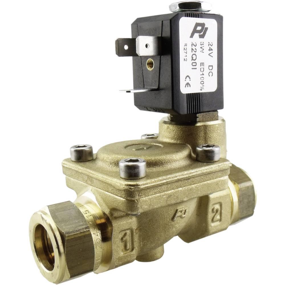 2/2-razvodni pneumatski ventil s izravnim upravljanjem Pro Valve B205DEZ77 24 V/DC G 1/2 brtveni materijal EPDM obično zatvoren