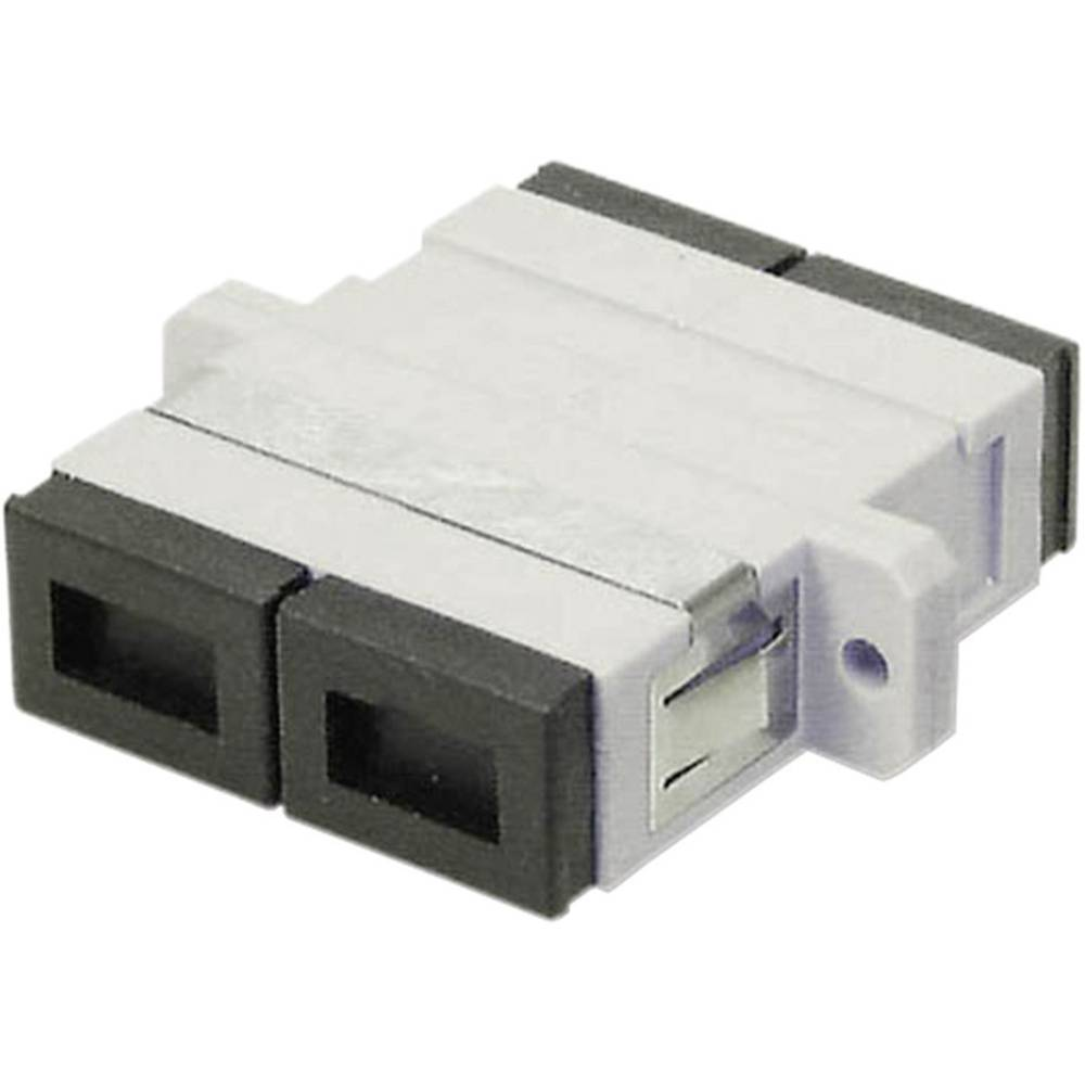 LWL sklopka EFB Elektronik SC/SC-Duplex keramička faseta Multimode