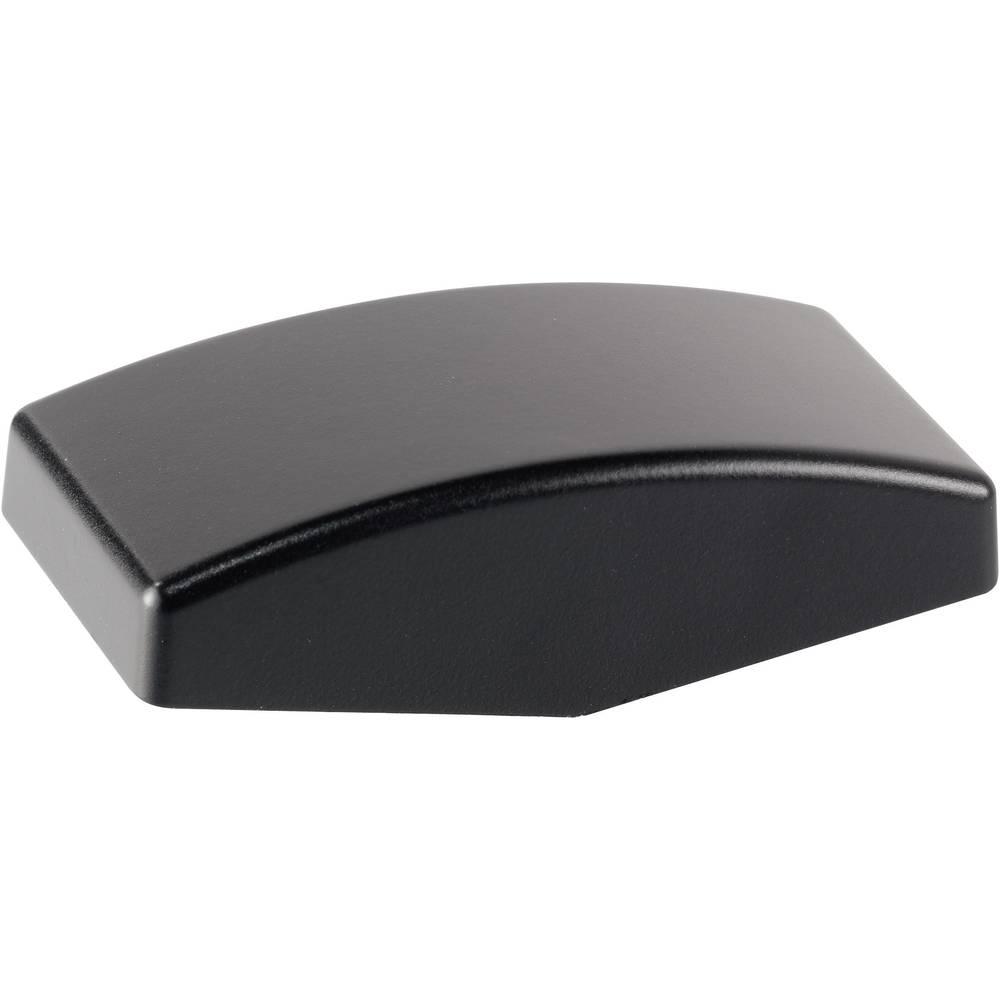 Kapica za tipke črne barve, Marquardt 203.106.016 1 kos