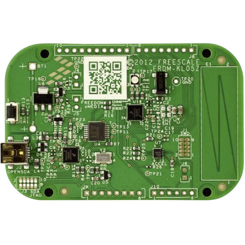 Freescale Freedom razvojna platforma za Kinetis KL04 in KL05 MCU-jev, Freescale Semiconductor FRDM-KL05Z