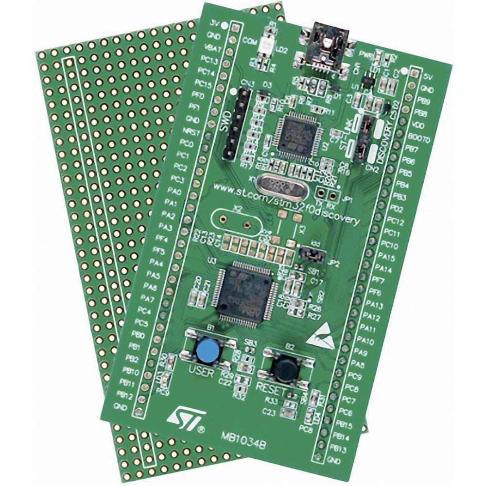 Raziskovalni komplet STMicroelectronics za STM32 serije F0 - z mikrokontrolnikom STM32F051, STM32F0DISCOVERY