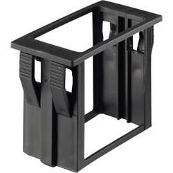 Okvir adapterja, črne barve, Marquardt 217.879.011 1 kos