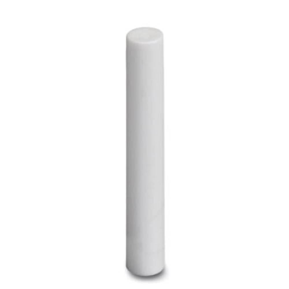 Slepi čep, bele barve Phoenix Contact KDT-ST 4 25 kosov