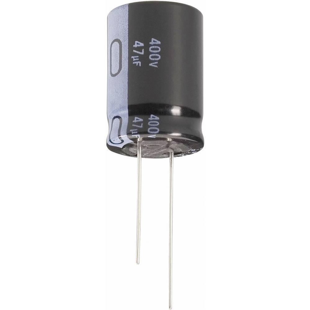 Jianghai Long-Life Viskonaponski radijalni kondenzator (OxV)16mm x 31.5mm ECR2GLK470MFF751631