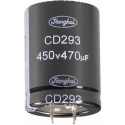 Jianghai Long-Life Zaskočni kondenzator (OxV) 35mm x 50mm 470F 450 V ECS2WBW471MT6P23550
