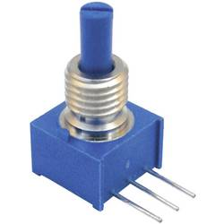 Drejepotentiometer Bourns 3310Y-001-103L 0.25 W 10 kOhm 1 stk