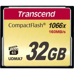 CF-kort Transcend Ultimate 1066x 32 GB