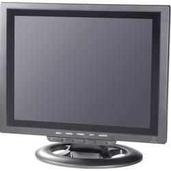 LCD monitor za nadzor 30.48 cm (12 ) CE 800 x 600 piknjica, crne boje