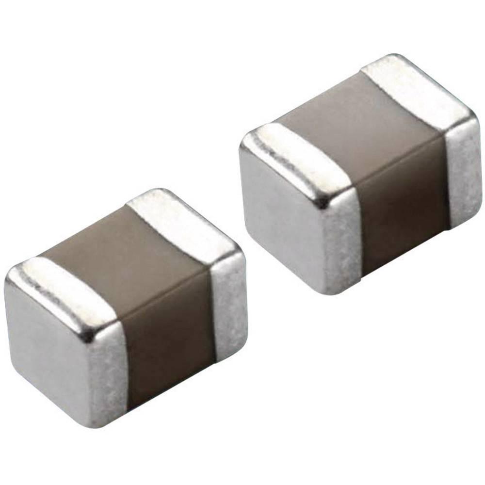 Keramični kondenzator SMD 0603 3.3 µF 10 V 10 % Murata GRM188R61A335KE15D 1 kos